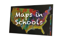 Maps in schools button